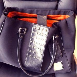 Diane von Furstenberg work bag